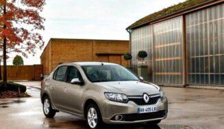 2021 Renault Symbol Ocak Fiyatları Ne Oldu?