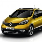 2013 RENAULT SCENIC XMOD front pic 1 150x150 2013 OPEL MERIVA