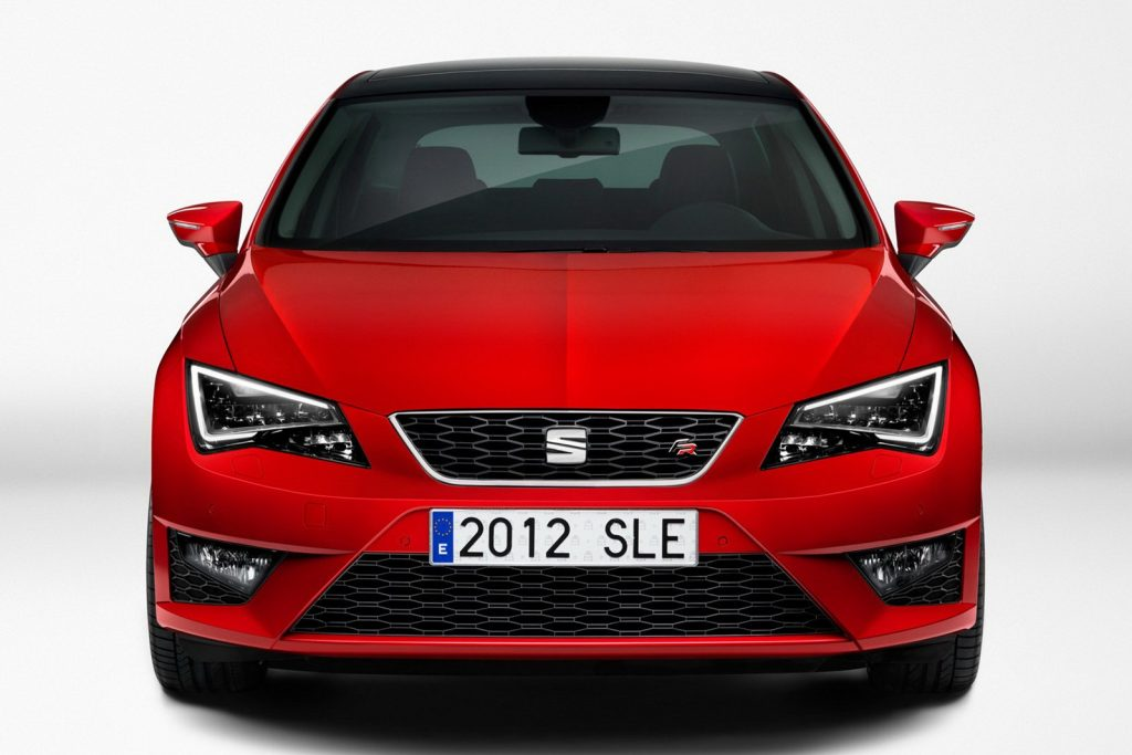 2013 seat leon fr oopscars. Black Bedroom Furniture Sets. Home Design Ideas
