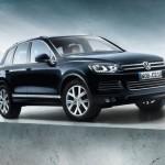 VW TOUAREG Edition X - 2013