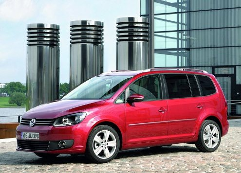 2013 VW TOURAN pic 41 2013 VW TOURAN