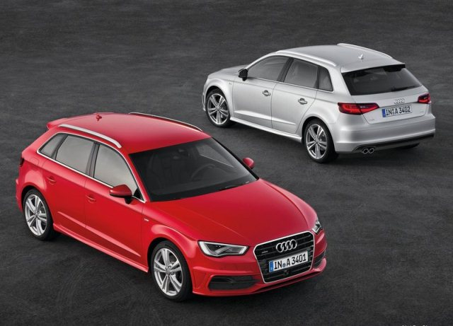 2014 audi a3 sportback s line. Black Bedroom Furniture Sets. Home Design Ideas