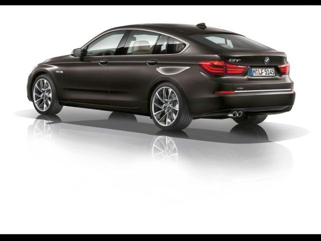 BMW 5 SERIES GT 2014