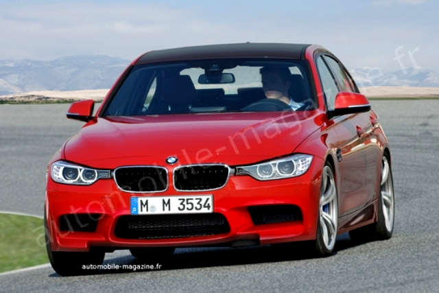 2014_BMW_M3_future_pic