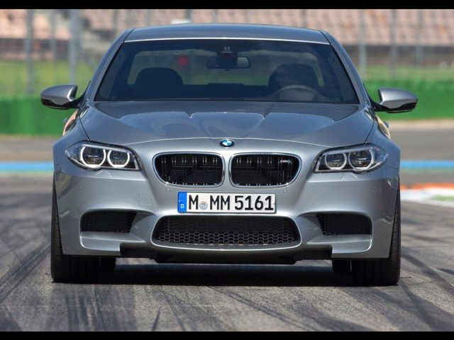 2014_BMW_M5_Restyle_front_pic-1