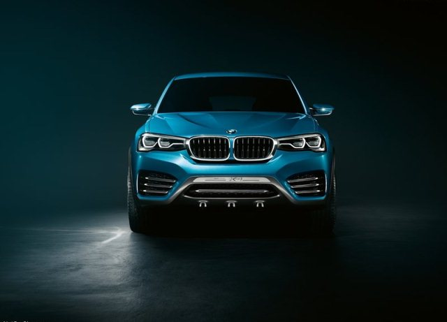 2014_BMW_X4_SUV_front_pic-4