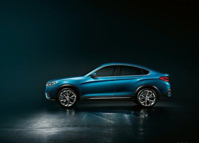 2014_BMW_X4_SUV_profile_pic-1