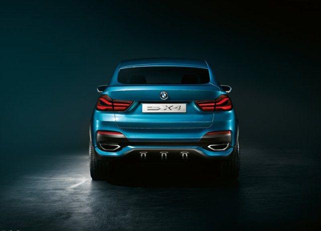 2014_BMW_X4_SUV_profile_pic-5
