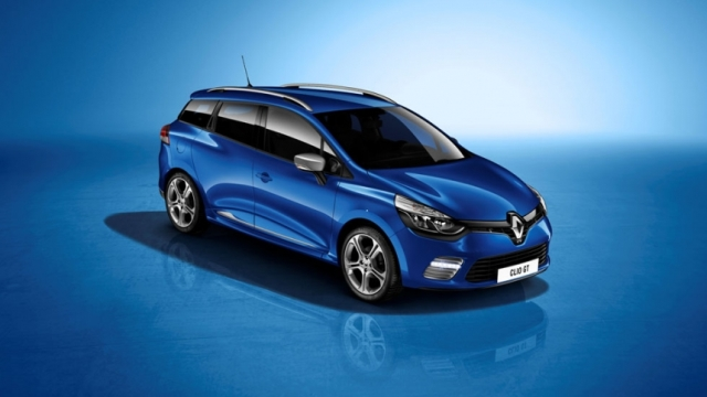 renault clio gt 120 edc oopscars. Black Bedroom Furniture Sets. Home Design Ideas