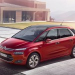 2014 CITROEN PICASSO front pic 1 150x150 2014 Citroen C4 PICASSO...www.oopscars.com...!