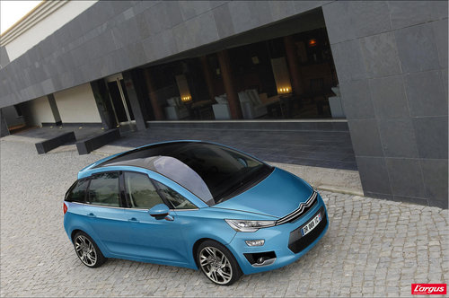 2014 Citroen C4 PICASSO...www.oopscars.com