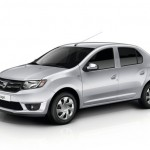 2014 DACIA LOGAN II… NEW Dacia Logan 2