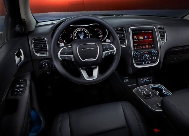 2014_DODGE_DURANGO_SUV_steeringwheel__pic-12