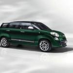 FIAT 500L Living -7 seats