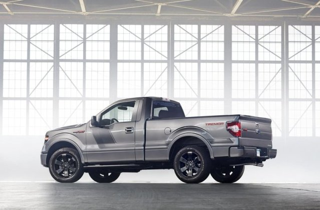 2014 Ford F 150 Tremor Pick Up