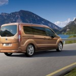 NEW FORD TRANSIT CONNECT 2014