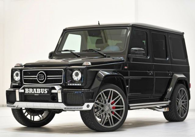 2014_MERCEDES_G63_Tuned_by_BRABUS_B63_620_WIDESTAR_front_pic-3