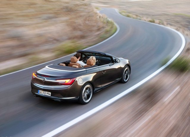 opel cascada cabrio oopscars. Black Bedroom Furniture Sets. Home Design Ideas