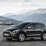 2014 PEUGEOT 3008 Restyle Black front pic 1 150x150 2014 Peugeot 308 Future...www.oopscars.com