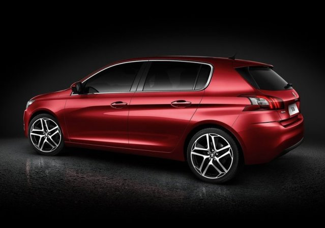 2014_PEUGEOT_308_Red_pic_3