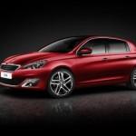 2014 Peugeot 308 Future...www.oopscars.com