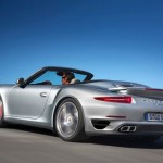 2014 PORSCHE 911 TURBO CABRIO rear pic 1 150x150 2014 PORSCHE 911 GT3 White & Red