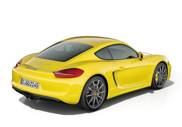 2014_PORSCHE_CAYMAN_Yellow_color_pic-10