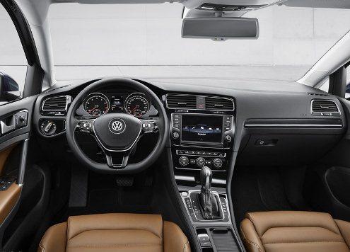 new VW GOLF VII- Neue VW GOLF VII-Neuelle VW GOLF VII