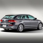 2015 QOROS 3 Estate-2015 QOROS 3 SW