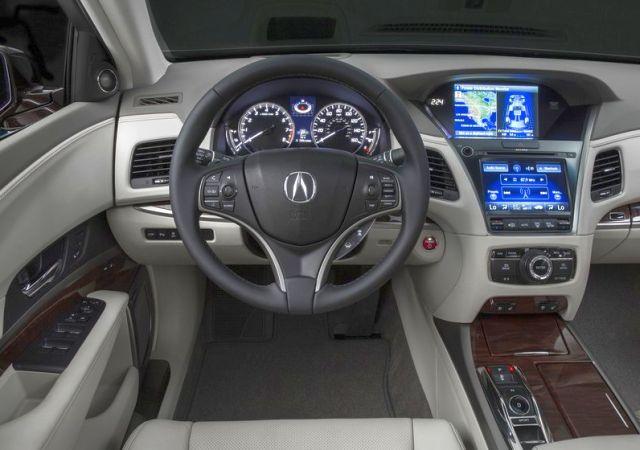 2015_ACURA_RLX_SPORT_HYBRID_steeringwheel_pic_6