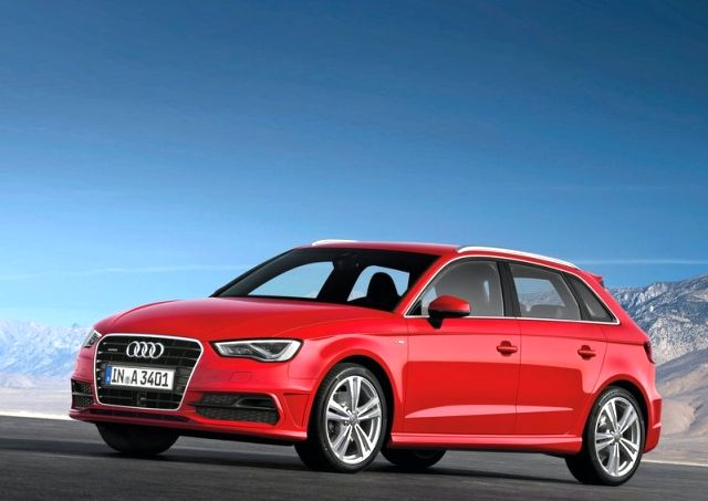 2015 new audi a3 sportback s line. Black Bedroom Furniture Sets. Home Design Ideas