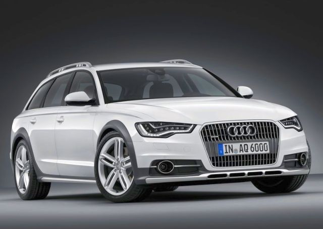 2015 audi a6 allroad quattro oopscars. Black Bedroom Furniture Sets. Home Design Ideas