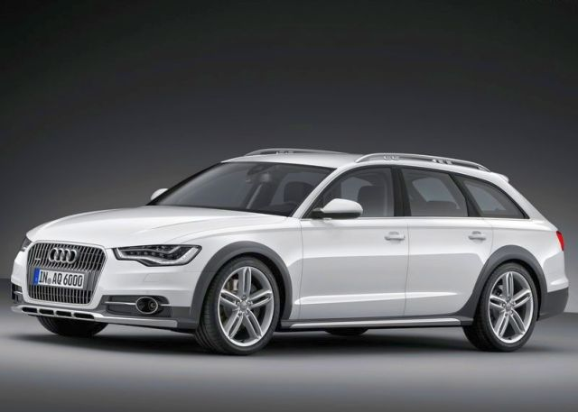 2015 audi a6 allroad quattro. Black Bedroom Furniture Sets. Home Design Ideas