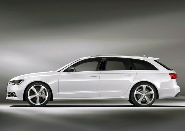 2015 audi s6 avant audi s6 sw oopscars. Black Bedroom Furniture Sets. Home Design Ideas