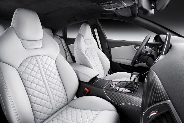 2015 AUDI S7 Sportback Restyle