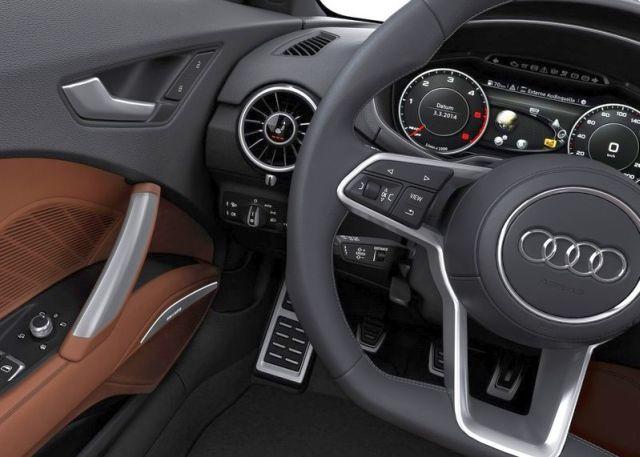 2015_AUDI_TT_steeringwheel_pic-10
