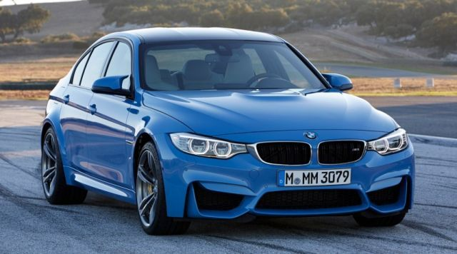 2015_BMW_M3_front_pic-4