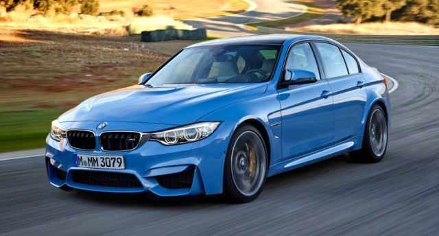 2015_BMW_M3_front_pic-6