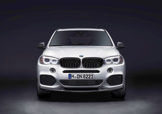 2015 BMW X5 M PERFORMANCE