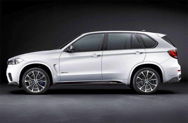 2015 BMW X5 M TECHNIC