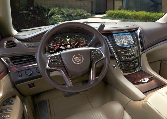 2015_CADILLAC_ESCELADE_SUV_4X4_dashboard_pic-8