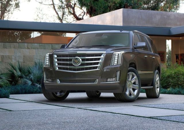 2015 new cadillac escelade suv 4x4 oopscars. Black Bedroom Furniture Sets. Home Design Ideas