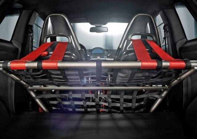 2015 FIAT 695 ABARTH BIPOSTO