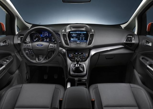 2015 FORD C-MAX Restyle