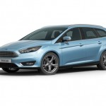 2015 FORD FOCUS WAGON Restyle