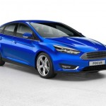 2015 FORD FOCUS Restyle