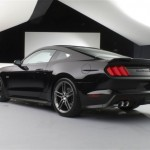 2015 FORD MUSTANG tuned by ROUSH