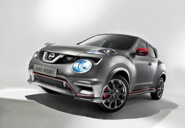2016 nissan juke nismo rs. Black Bedroom Furniture Sets. Home Design Ideas