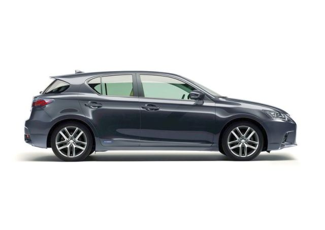 2015 lexus ct 200h hatchback oopscars. Black Bedroom Furniture Sets. Home Design Ideas