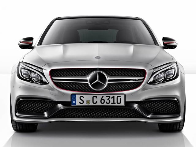 2015 MERCEDES E63S AMG EDITION 1
